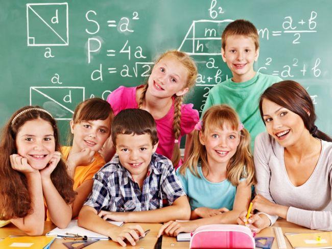 Dożywianie dzieci w szkole