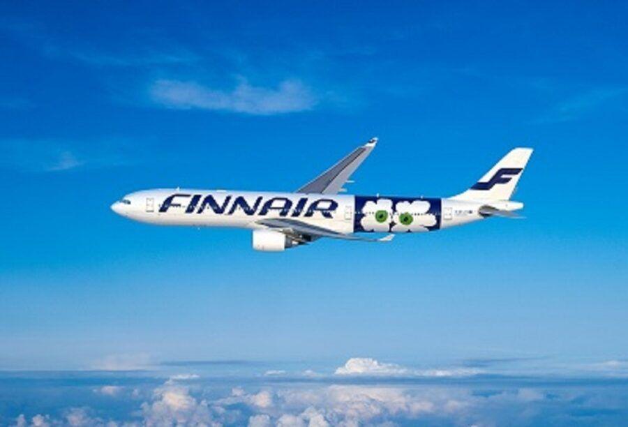 Finnair rozwija azjatycką siatkę połączeń